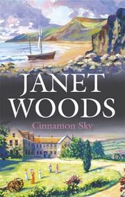 CINNAMON SKY by Janet Woods