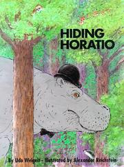 HIDING HORATIO by Udo Weigelt