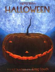 HALLOWEEN by Harry Behn