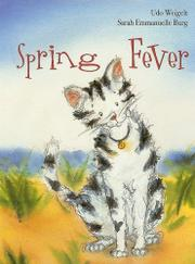 Cover art for SPRING FEVER