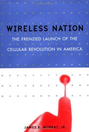WIRELESS NATION by James B. Murray