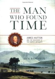 THE MAN WHO FOUND TIME by Jack Repcheck