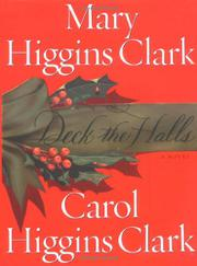 Cover art for DECK THE HALLS