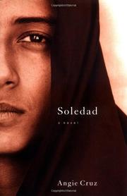 SOLEDAD by Angie Cruz