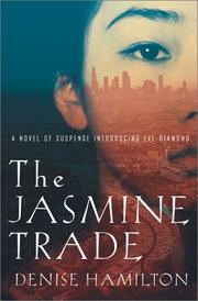 Cover art for THE JASMINE TRADE