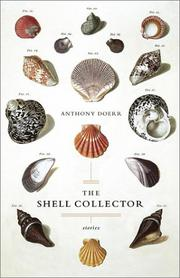 Book Cover for THE SHELL COLLECTOR