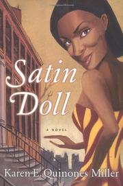 SATIN DOLL by Karen E. Quinones Miller
