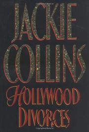 HOLLYWOOD DIVORCES by Jackie Collins