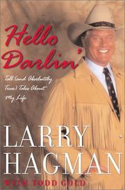 HELLO DARLIN' by Larry Hagman