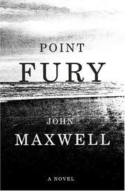 POINT FURY by John Maxwell