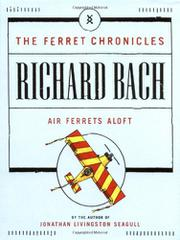 AIR FERRETS ALOFT by Richard Bach