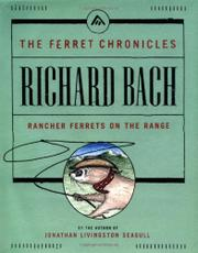 Cover art for RANCHER FERRETS ON THE RANGE
