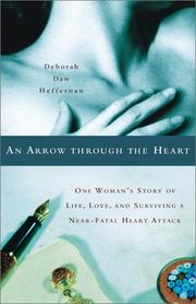 AN ARROW THROUGH THE HEART by Deborah Daw Heffernan