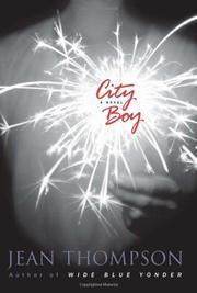 CITY BOY by Bill Geist