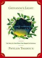 GIOVANNI'S LIGHT by Phyllis Theroux