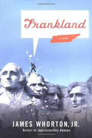 FRANKLAND by Jr. Whorton