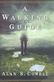 A WALKING GUIDE by Alan S. Cowell