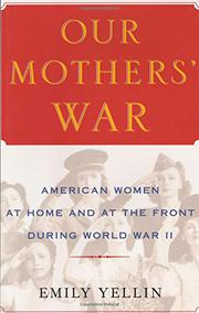 Book Cover for OUR MOTHERS' WAR