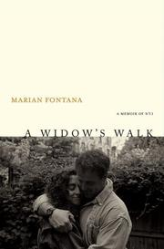 A WIDOW'S WALK by Marian Fontana