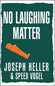 Book Cover for NO LAUGHING MATTER