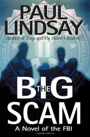 THE BIG SCAM by Paul Lindsay
