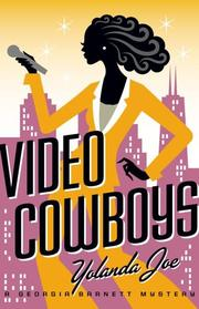 VIDEO COWBOYS by Yolanda Joe