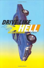 DRIVE LIKE HELL by Dallas Hudgens