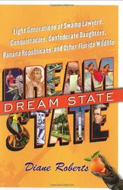 DREAM STATE by Diane Roberts