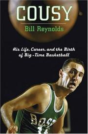 COUSY by Bill Reynolds