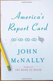 AMERICA'S REPORT CARD by John McNally