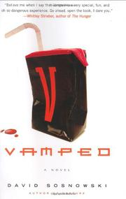 VAMPED by David Sosnowski