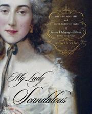 MY LADY SCANDALOUS by Jo Manning