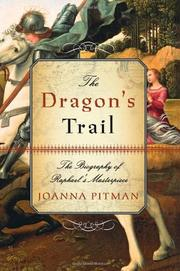 THE DRAGON'S TRAIL by Joanna Pitman