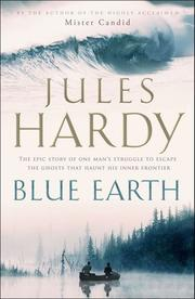 BLUE EARTH by Jules Hardy