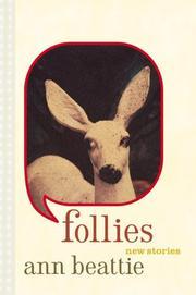FOLLIES by Ann Beattie
