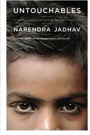 UNTOUCHABLES by Narendra Jadhav