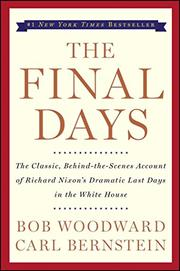 Cover art for THE FINAL DAYS
