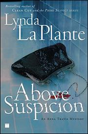 ABOVE SUSPICION by Lynda La Plante