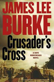 Cover art for CRUSADER'S CROSS
