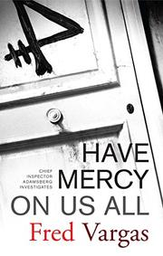 Cover art for HAVE MERCY ON US ALL