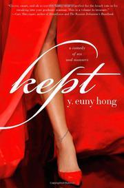 KEPT by Y. Euny Hong