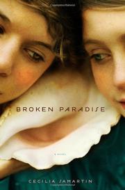 BROKEN PARADISE by Cecilia Samartin