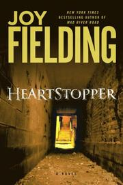 HEARTSTOPPER by Joy Fielding