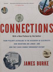 CONNECTIONS by James Burke