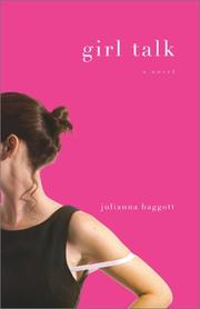 Book Cover for GIRL TALK