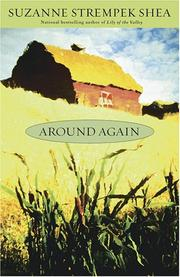 AROUND AGAIN by Suzanne Strempek Shea