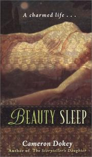 Cover art for BEAUTY SLEEP