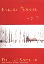 FALLEN ANGEL by Don J. Snyder
