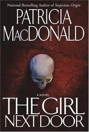 THE GIRL NEXT DOOR by Patricia MacDonald