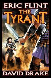 THE TYRANT by Eric Flint
